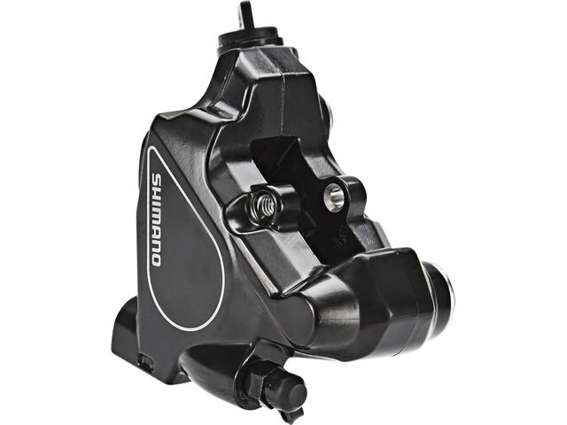 Shimano Road BR-RS405 Étrier de frein roue arrière Flat Mount, deep grey